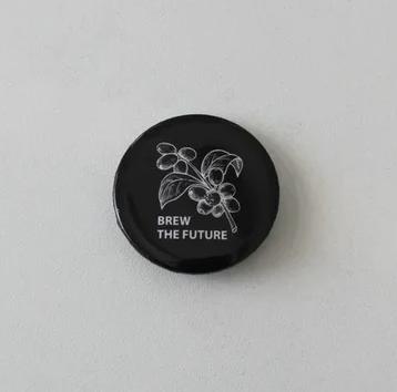 Значок Brew the future