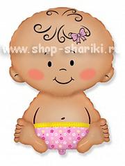 Шарик малыш девочка