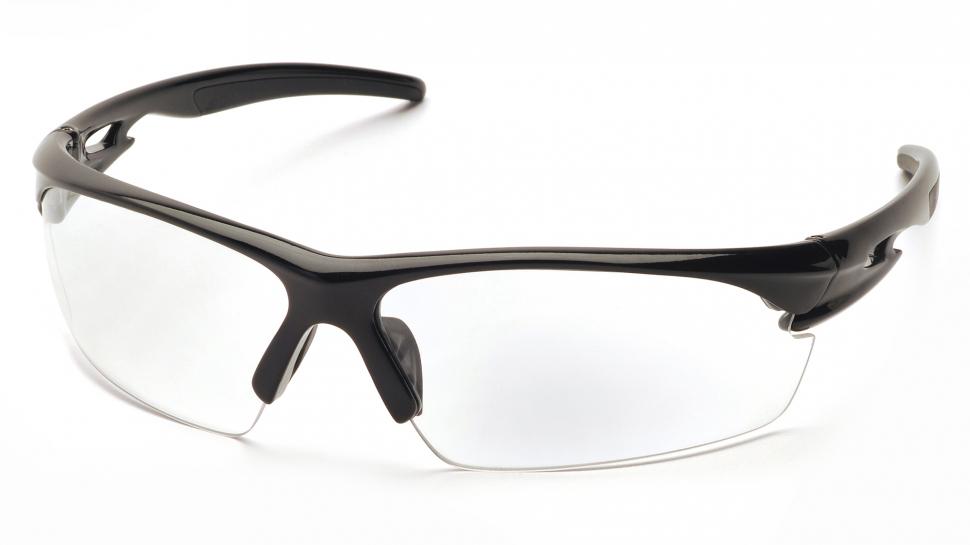 Очки баллистические стрелковые Pyramex IONIX SB8110D прозрачные 96%