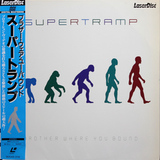 Supertramp / Brother Where You Bound (LD)