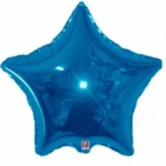 F 32 Звезда Синий
