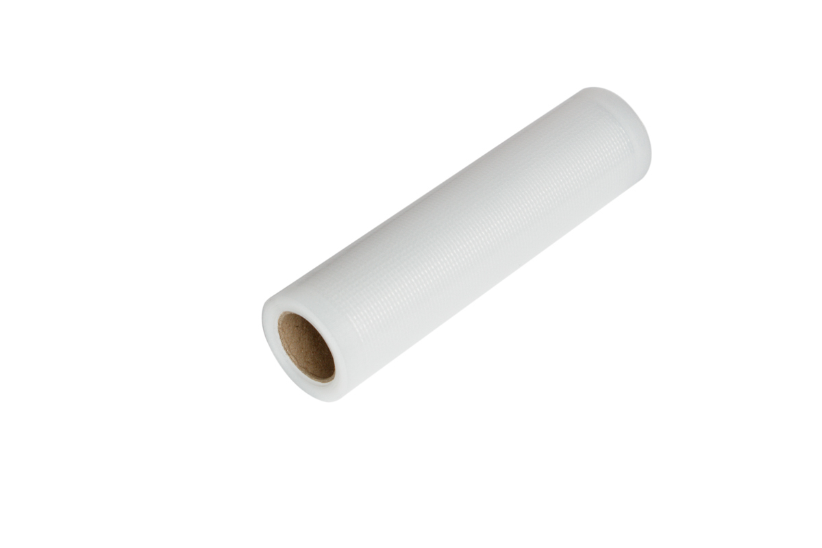 Вакууматоры Рулон 20 см х 3 м для вакуумного упаковщика Tribest KL-200 Sousvant__27_.JPG