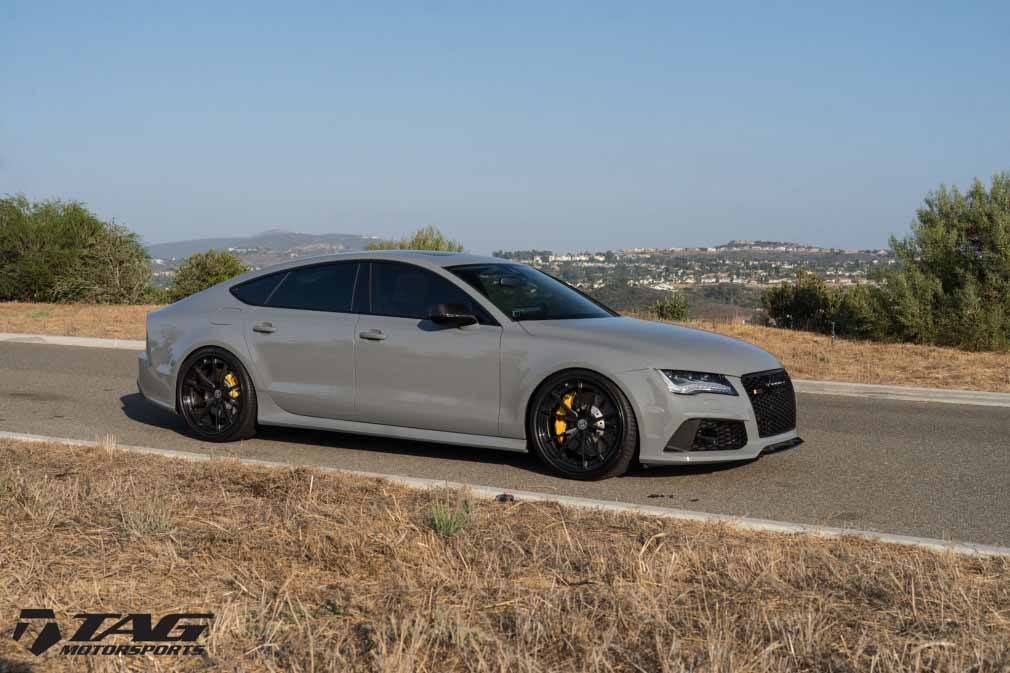 HRE S104 (S1 Series)