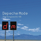 Depeche Mode / The Singles 81-98 (3CD)