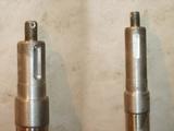 Вал привода центральной щетки МТЗ (L = 1127мм)