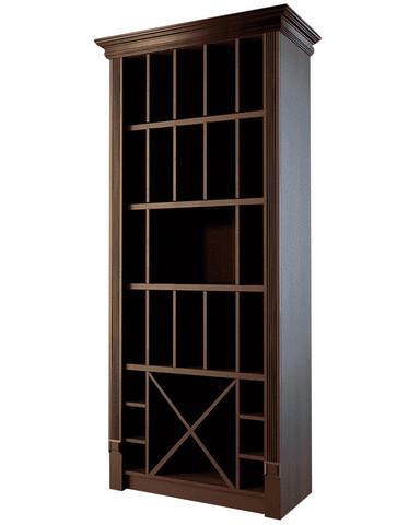 фото 1 Шкаф для элитного алкоголя с большими секциями Евромаркет LD-006 на profcook.ru