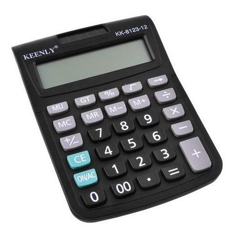 Калькулятор № 8123-12