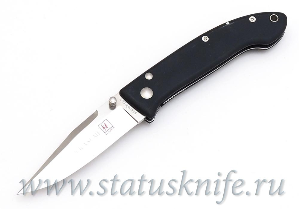 Нож Bob Lum Little Encounter Seki Cut SC-100S