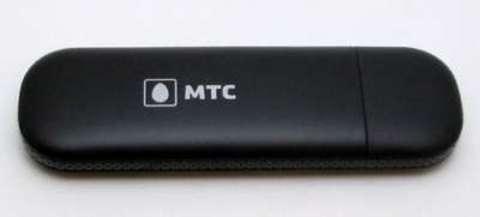 ZTE MF752 МТС 3G модем