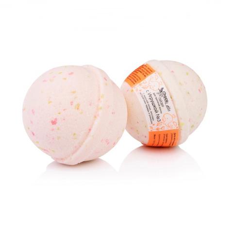 Бурлящий шар с игрушкой №3 | ChocoLatte