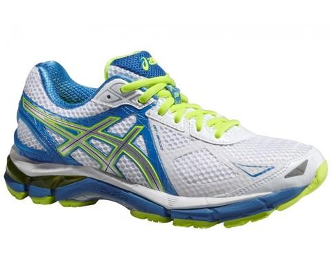 Кроссовки для бега Asics Gel GT-2000 3 женские