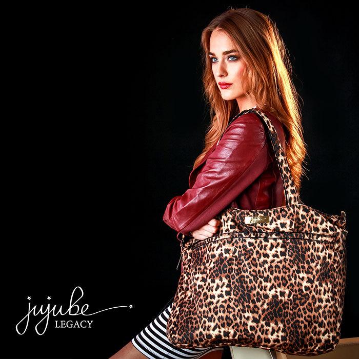 #Сумка Ju-Ju-Be Super Be Legacy Queen Of The Jungle