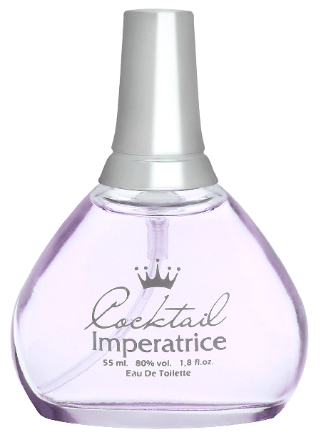 COCKTAIL Imperatrice, Apple parfums