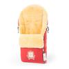 Зимний конверт в коляску Esspero Queenly ST Red