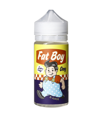 Fat Boy Жидкость Strawberry Watermelon Candy, 100 мл