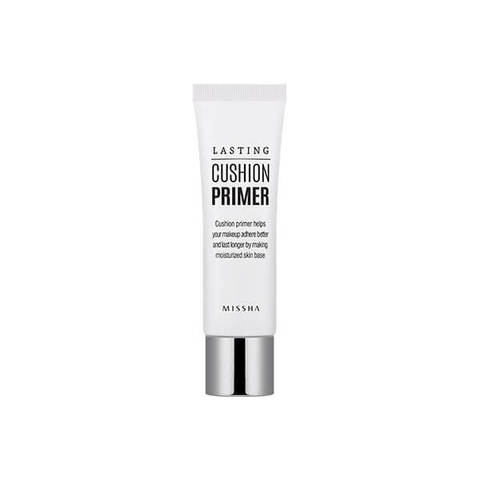 MISSHA Lasting Cushion Primer, 25 ml