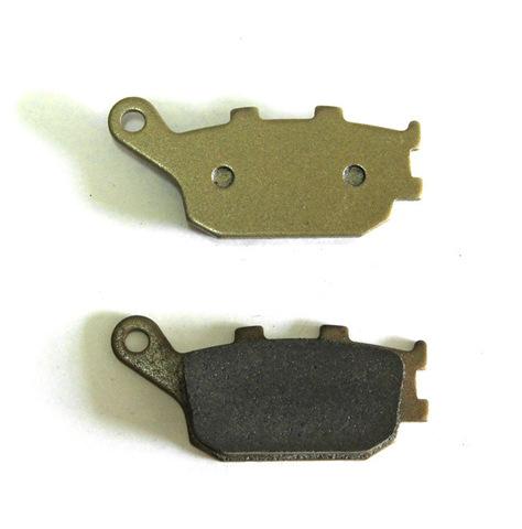 Задние тормозные колодки для Honda CB 400 Vtec 3, Vtec 4 Revo 2003-2008