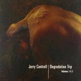 Jerry Cantrell / Degradation Trip Volumes 1 & 2 (Coloured Vinyl)(4LP)
