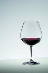Набор бокалов для красного вина 2шт 700мл Riedel Vinum Burgundy