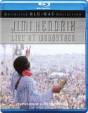 Jimi Hendrix / Live At Woodstock (Blu-ray)
