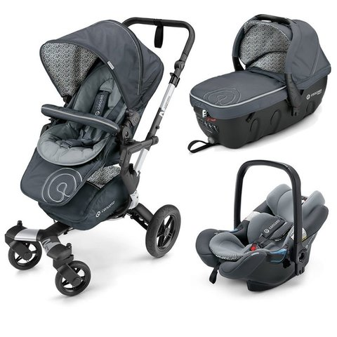 Коляска Concord Neo Travel Set (3 в 1)