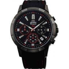 Мужские часы Orient FKV00005B0 Chrono