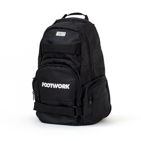 Рюкзак Footwork X Transfer с креплением для скейтборда