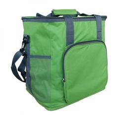 Изотермическая сумка Bestpohod Snowbag 35 green