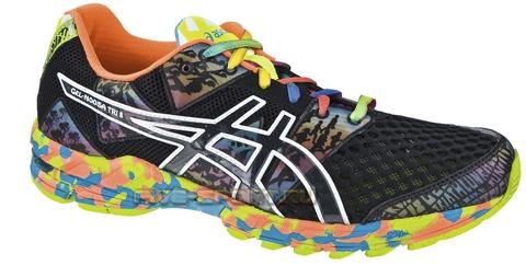 Asics Gel-Noosa TRI 8 кроссовки для бега