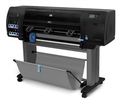 Плоттер HP DesignJet Z6200 PhotoPrinter 1067 мм (CQ109A)