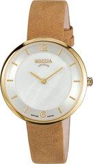 Женские часы Boccia Titanium 3244-03