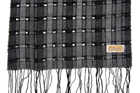 Шерстяной шарф 30391-30400 SH1