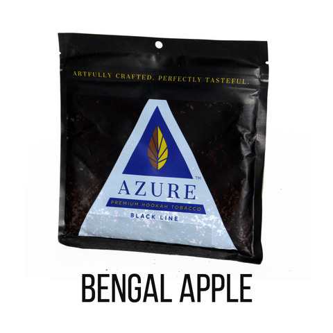 Табак Azure Bengal Apple 250 г