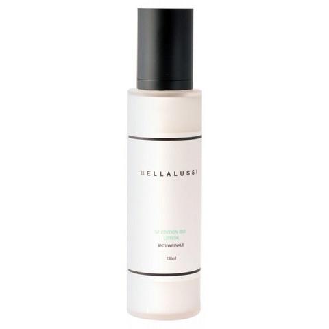 Лосьон-молочко для лица антивозрастной увлажняющий с экстрактом слизи улитки Bellalussi Edition Bio Lotion Anti-wrinkle 130мл