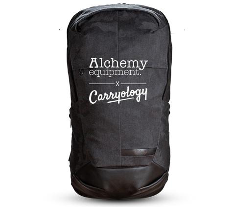 Рюкзак Alchemy Equipment 30 Litre X Carryology