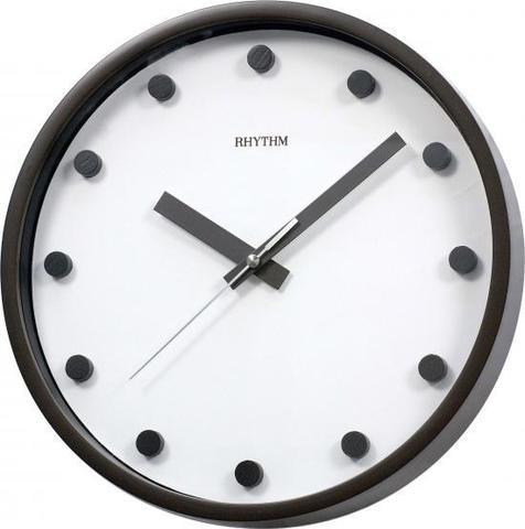 Купить Настенные часы RHYTHM CMG469NR06 по доступной цене