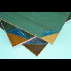 Сэндвич панель 70 см махагон