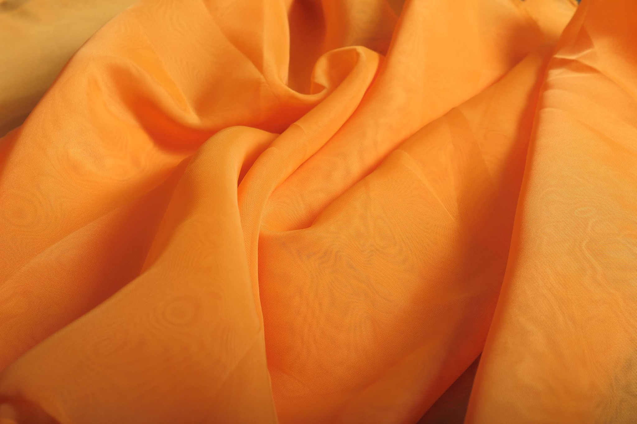 Шторы вуаль Nouvelle (Orange)