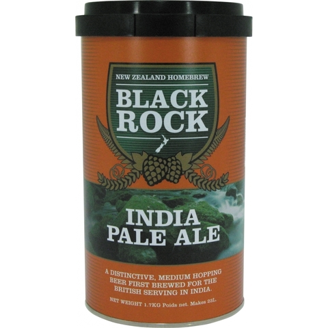 Black Rock EAST INDIA PALE ALE (Индийский эль)