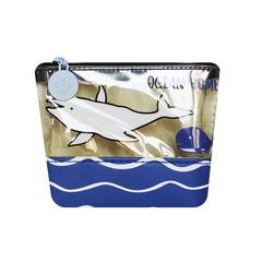 Кошелечек Ocean Home Whale