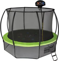 Батут Hasttings Air Game Basketball 10 FT (3,05 м)