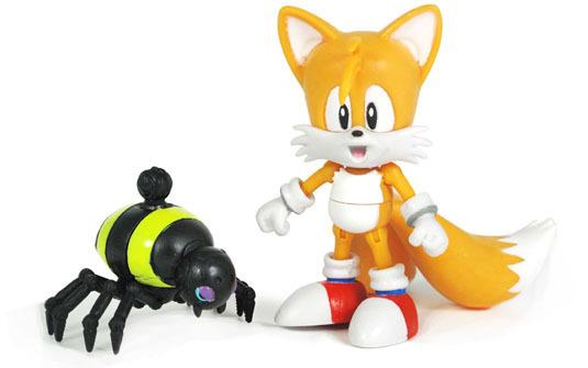 20th Anniversary Sonic 3