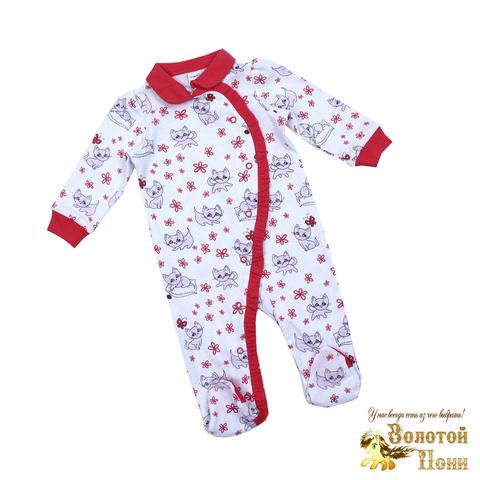 Комбинезон детский (62-80) 200108-OP346.3