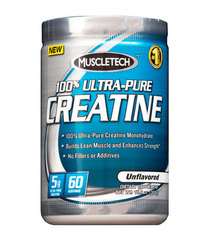100% Ultra-Pure Creatine