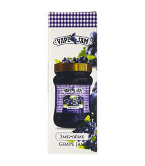 Vape Jam Grape Jam 60ml