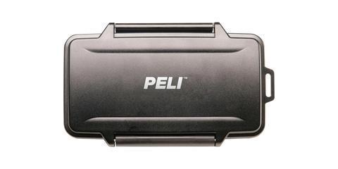 Кейс PELI для карт памяти закрытый