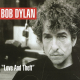 Bob Dylan / Love And Theft (2LP)