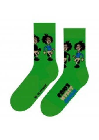 St.Friday Socks Гладиолусы на поле