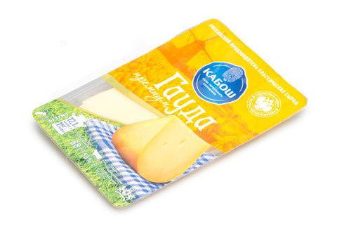 Сыр полутвердый Гауда