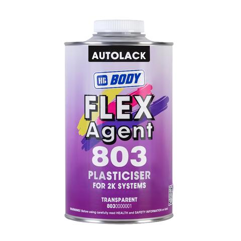 Эластификатор Body 803 FLEX Agent (1л)